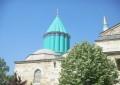 Rumi's Tomb